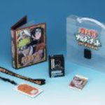 NARUTO - Naruto - Card Battle goods BOX [Toy]