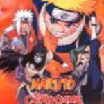 "NARUTO - Naruto - Card Games Makinoju five booster pack ""legend ed young"" BOX"