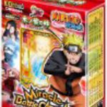 Miracle Battle Carddass - NARUTO Shippuden - Konoha no Kizuna Pre-build Deck (NRS01)