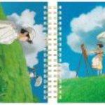 Ring notes Tachinu wind B6 size