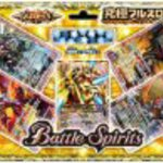 Battle Spirits Mega Deck Ultimate Full Throttle [Sd25]