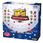 Panini Football League 2014 02 (PFL06) 20Pack BOX(Released)