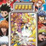 """J Hero deck [Hero gather!]"" Miracle Battle Carddas pre-built deck [DAS02]"