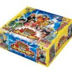 Miracle Battle Cardass 'J Hero Booster Vol.2 ' Booster Pack [ AS02 ] (BOX)