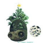 From Laputa: Castle in the palm garden in the Sky Robot Soldier (Kurisansesamu)