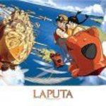 "Studio Ghibli Laputa Design 500 Pieces Jigsaw Puzzle (Finished Size:21"" x 15"")"