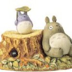 Totoro Music Box-Amefuri (Raining)