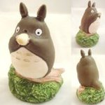 Studio Ghibli My Neighbor Totoro Ceramic Music Box (Ocarina)