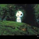 Mp-14 Sound of Princess Mononoke Kodama