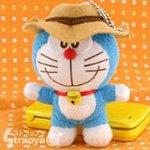 Film Doraemon mascot L