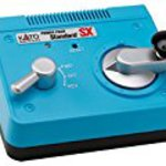 KATO N gauge power pack standard SX (AC adapter sold separately) 22-018 model railroad supplies