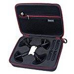 Smatree DJI Tello case storage bag carrying case battery 4 allows storage convenient