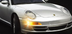REALDRIVE SuperBeam Porsche 911 Carrera