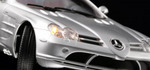 REALDRIVE SuperBeam Mercedes-Benz SLR Mclaren