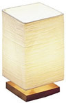 Japanese Washi lamp S