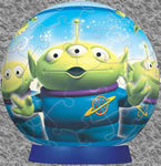 60 Piece Little Green Men Jigsaw Puzzle