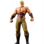 Fist of the North Star  (Century's End Chapter - 世紀末激闘録) Collection Figure - Series .2 #4 Raoh
