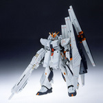 FA-93HWS NU Gundam Heavy Weapons System Type