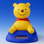 Bobbing Whinnie-the Pooh in the Sun