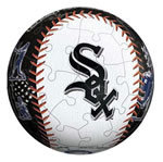 3D MLB White Sox 60P