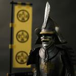 Samurai Armor Figure (Oda Nobunaga)