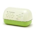 MOTTAINAI Lunchbox (Onigiri-shape/3R+R) D08015