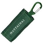 MOTTAINAI Shopping Bag - Petit (Khaki) C07025