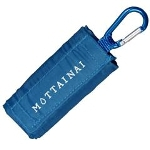 MOTTAINAI Shopping Bag - Petit (Navy) C07026