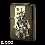 Zippo - Japanese Warlords - Uesugi Kenshin (Vaisravana)