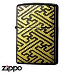 Zippo - Japanese Designs - Saya
