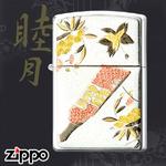Zippo - Seasons - January (Hagoita)
