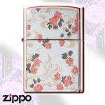 Zippo - Seasons - April (Sakura)