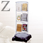 Zippo - Collector's Tower Display 6