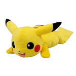Pokemon - Large Pikachu Plush