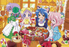 Lucky Star  - Party time Jigsaw Puzzle