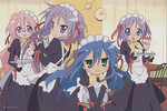 Lucky Star  - Welcome Home Jigsaw Puzzle