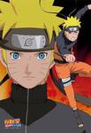 Naruto: Shippuden - The Unpredictable Naruto Jigsaw Puzzle