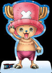 One Piece - Tony Tony Chopper Jigsaw Puzzle