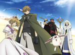 Tsubasa: Reservoir Chronicle - Journey Begins Jigsaw Puzzle