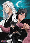 Bleach - Pride of the Gotei 13 Jigsaw Puzzle