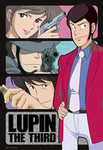 Lupin the Third - Lupin's Gang Jigsaw Puzzle