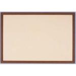 N-Woodie EX Jigsaw Panel No.14 Brown (50 x 75cm)