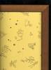 Studio Ghibli 108 Piece Jigsaw Puzzle Wood Frame Walnut (18.2 x 25.7cm)