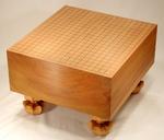 Size 60 Katsura Floor Go Board