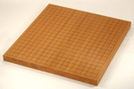 Size 10 Agathis Table Go Board