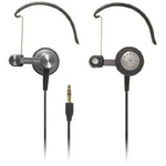 Audio-Technica ATH-EC700 GM (gun-metal)