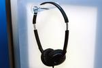 Audio-Technica ATH-ES3 BK