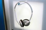 Audio-Technica ATH-ES3 WH