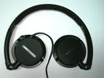 Audio-Technica ATH-WM5 BK