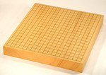 Size 20 Hiba Table Go Board Set Excellent
